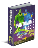 Read more about the Pantomime Magic eBook