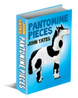 Read more about the Pantomime Pieces eBook